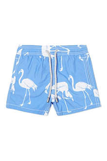 VILEBREQUIN Flamingo shorts 2-6years