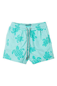 VILEBREQUIN Turtle swim shorts 2-6 years