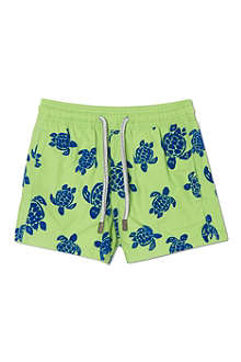 VILEBREQUIN Turtle swimming shorts 2-6 years