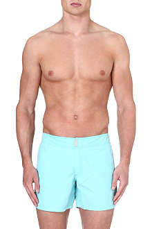 VILEBREQUIN Mebico bicolour fitted swim shorts