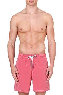 VILEBREQUIN Morio micro stripe shorts