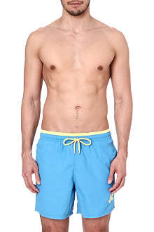 VILEBREQUIN Duo-tone swim shorts