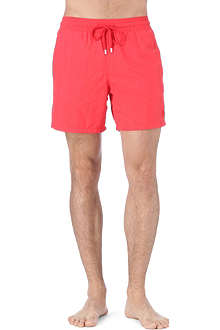 VILEBREQUIN Moorea fish swim shorts