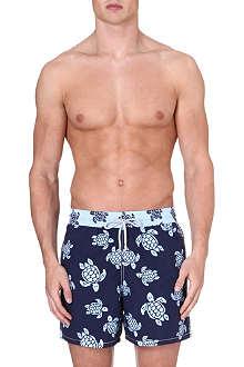 VILEBREQUIN Moorea Turtle swim shorts