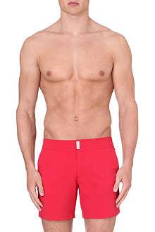 VILEBREQUIN Plain merise shorts