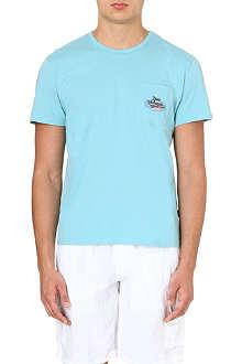 VILEBREQUIN Delave cotton-jersey t-shirt