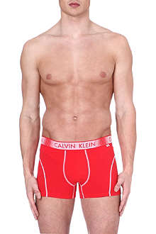 CALVIN KLEIN France boxer trunks