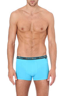 CALVIN KLEIN Block colour trunks