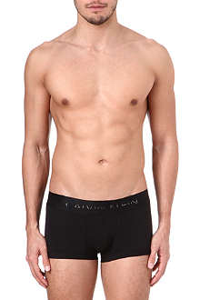 CALVIN KLEIN Bedazzled micro trunks