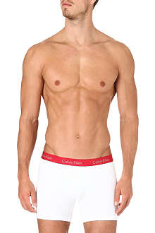 CALVIN KLEIN Pro-Stretch basic boxer shorts