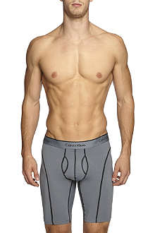 CALVIN KLEIN Athletic cycle shorts