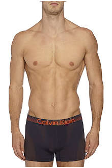 CALVIN KLEIN Concept micro limited-edition trunks
