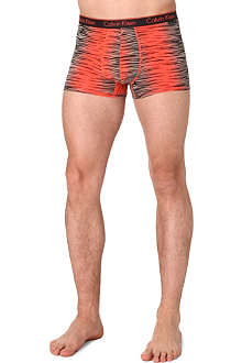 CALVIN KLEIN Wild cat trunks