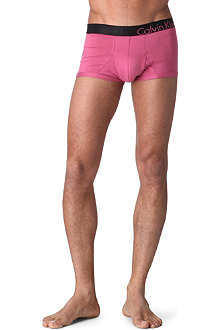 CALVIN KLEIN Bold Micro low-rise trunks