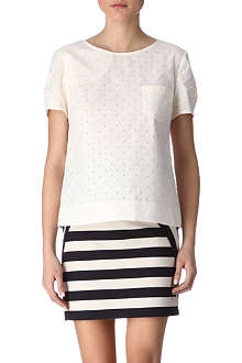 MARC BY MARC JACOBS Fidela top