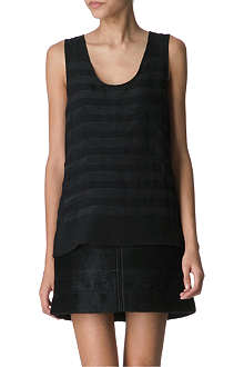 MARC BY MARC JACOBS Harper chiffon top