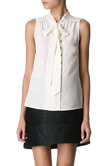 MARC BY MARC JACOBS Mariko silk blouse