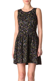 MARC BY MARC JACOBS Wildwood embroidered dress