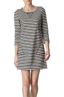 MARC BY MARC JACOBS Ben striped dress