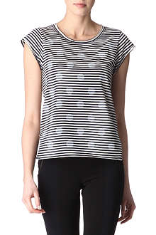 MARC BY MARC JACOBS Willa t-shirt