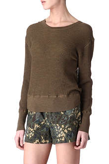 MARC BY MARC JACOBS Tinker jumper