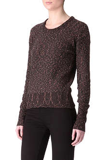 MARC BY MARC JACOBS Sparkle jumper