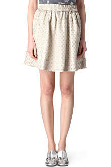 MARC BY MARC JACOBS Romy polka-dot skirt
