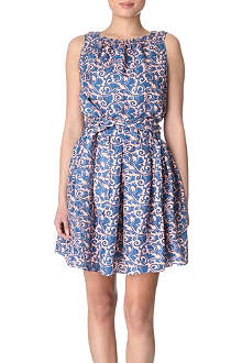 MARC BY MARC JACOBS Tootsie silk dress