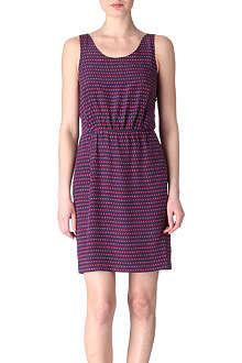 MARC BY MARC JACOBS Izzie dot print dress