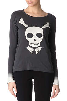 MARC BY MARC JACOBS Bones About It top