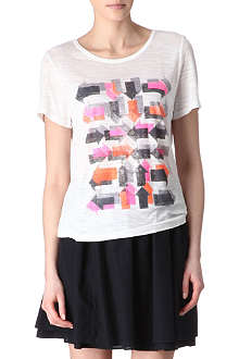 MARC BY MARC JACOBS Double Arrow t-shirt