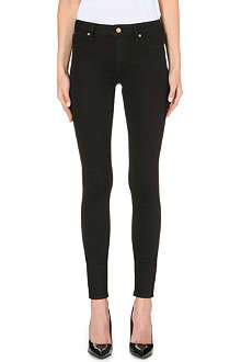 MARC BY MARC JACOBS Skinny stretch-denim jeans