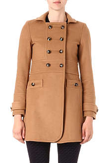MARC BY MARC JACOBS Double-breasted coat