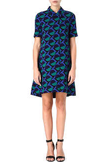 MARC BY MARC JACOBS Etta printed dress
