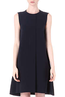 MARC BY MARC JACOBS Sparks crepe A-line dress