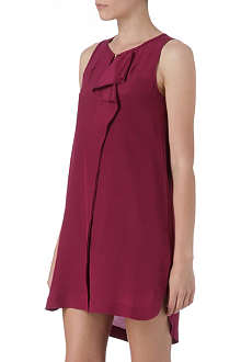 MARC BY MARC JACOBS Alex silk dress
