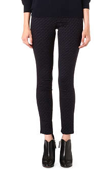 MARC BY MARC JACOBS Loretta jacquard trousers