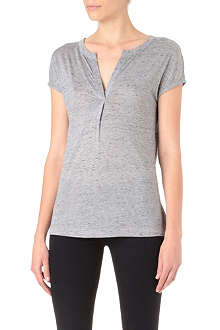 MARC BY MARC JACOBS Alicia stretch-jersey t-shirt