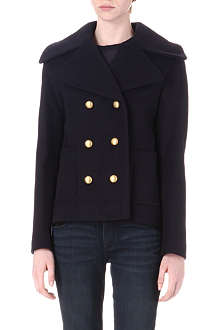 MARC BY MARC JACOBS Nicoletta pea coat