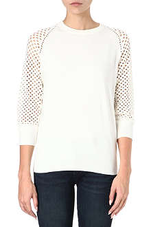 MARC BY MARC JACOBS Cienaga knitted jumper