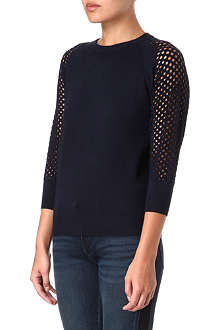 MARC BY MARC JACOBS Cienaga jumper