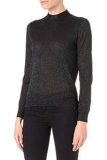 MARC BY MARC JACOBS Sparkle sweatshirt