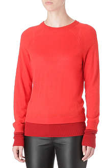 MARC BY MARC JACOBS Constance cashmere jumper