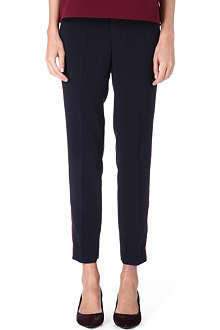 MARC BY MARC JACOBS Sparks crepe trousers