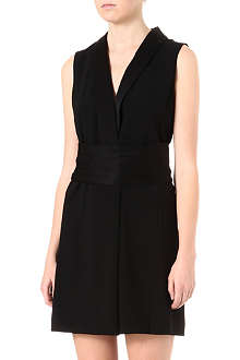 MARC BY MARC JACOBS Tuxedo dress