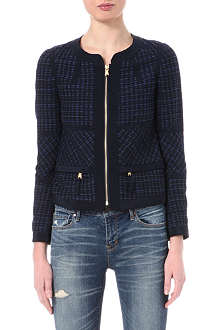 MARC BY MARC JACOBS Cacey tweed jacket