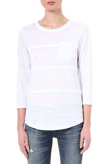 MARC BY MARC JACOBS Carmen long-sleeved top