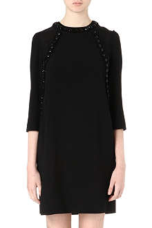 MARC BY MARC JACOBS Kissa embellished dress
