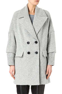 MARC BY MARC JACOBS Max double-breasted coat