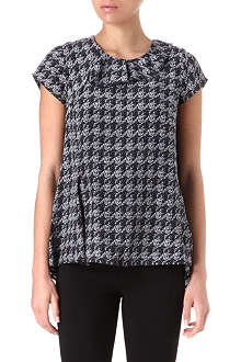 MARC BY MARC JACOBS Terence printed blouse